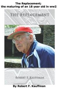 Bob Kauffman Grandmenil veteran