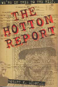 The Hotton report Robert McDonald