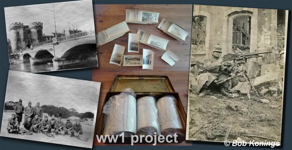 ww1-project