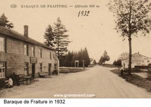 Baraque-de-Fraiture-1932
