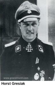 Horst-Gresiak