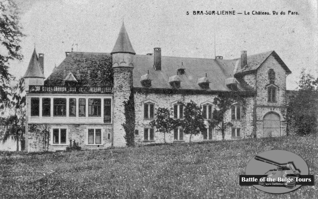 Deze afbeelding heeft een leeg alt-attribuut; de bestandsnaam is former-CP-of-James-Gavin-Chateau-Bra-sur-Lienne-1024x642.jpg